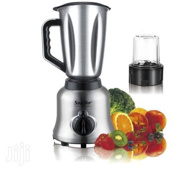 Original 2in1 Juice Blender