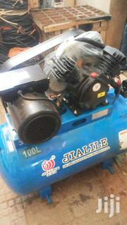 Electric Air Compressor   Vehicle Parts & Accessories for sale in Central Region, Kampala