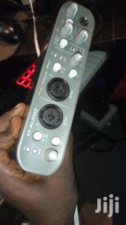 M-audio Fast Track Pro Sound Card | Audio & Music Equipment for sale in Central Region, Kampala