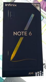 New Infinix Note 6 64 GB Black | Mobile Phones for sale in Central Region, Kampala