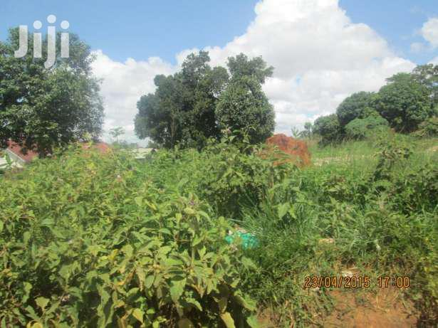 Land For Sale In Bweyogerere - Kinkonko With Its Tittle Ready
