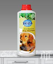 Yoza Dog Shampoo | Pet's Accessories for sale in Central Region, Kampala