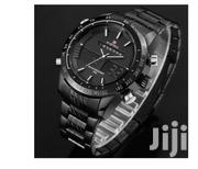 Mens Naviforce Watch | Watches for sale in Central Region, Kampala