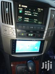 Harrier Car Andriod Radio | Vehicle Parts & Accessories for sale in Central Region, Kampala