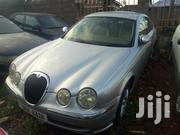 Jaguar S-Type 2000 Silver | Cars for sale in Central Region, Kampala
