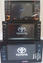 New Original Toyota Car Radios   Vehicle Parts & Accessories for sale in Central Region, Kampala