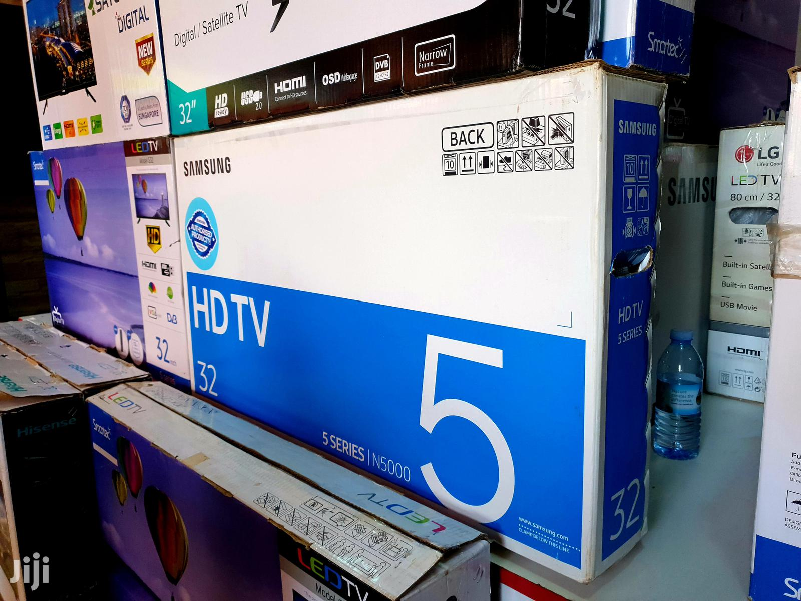 Brand New Samsung Digital Satellite Led Tv 32 Inches