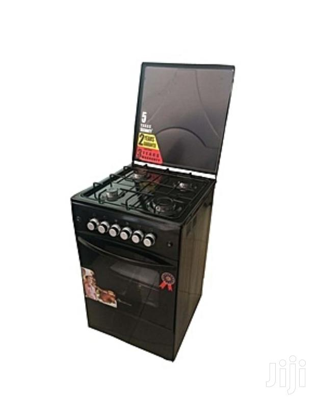 Brand New Blue Flame All Gas Cooker