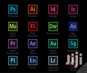 Adobe Cc 2019 Master Collection | Software for sale in Central Region, Kampala