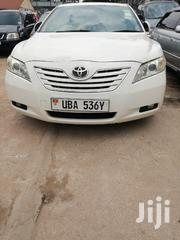 Toyota Camry 2006 White | Cars for sale in Central Region, Kampala