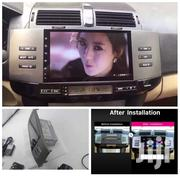 Markx Car Radio Upgrade To Android | Vehicle Parts & Accessories for sale in Central Region, Kampala