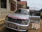 Prado With Driver For Hire | Chauffeur & Airport transfer Services for sale in Central Region, Kampala