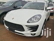New Porsche Cayenne 2017 White | Cars for sale in Central Region, Kampala