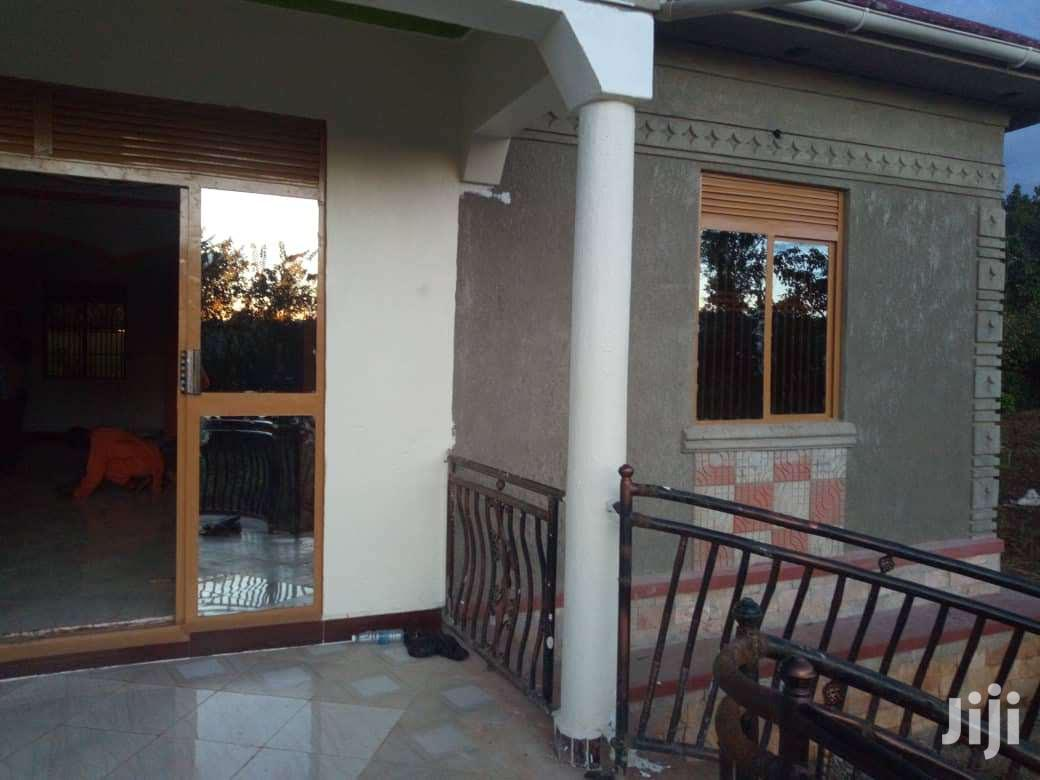 3 Bedrooms House In Bombo Town For Sale | Houses & Apartments For Sale for sale in Wakiso, Central Region, Uganda