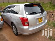 New Toyota Fielder 2007 Silver | Cars for sale in Central Region, Kampala